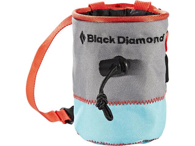 Black Diamond Mojo Chalkbag S Kinder splash